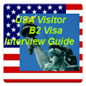 US Visitor Visa Interview Prep icon