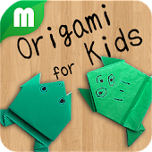 Kids Origami Free