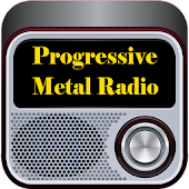 Progressive Metal Radio