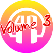 Top 40 Music (Volume 3)