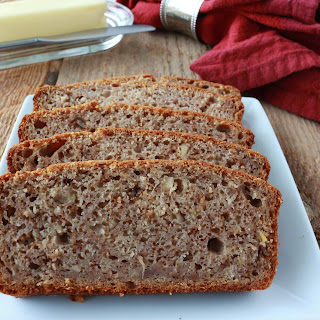 Pineapple Nut Bread