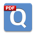 qPDF Notes Demo   Reader, Form productivity apps