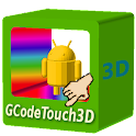 GCodeTouch3D *Beta* icon