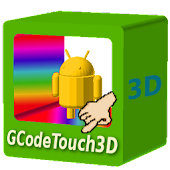 GCodeTouch3D *Beta*