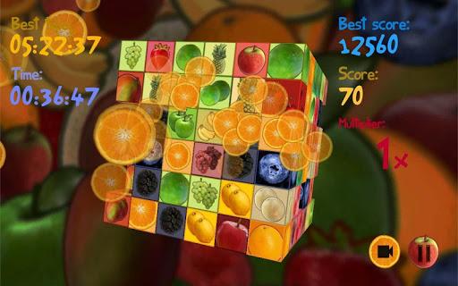 【免費解謎App】Fruitistry-APP點子