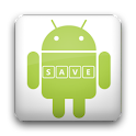 Droid Save logo