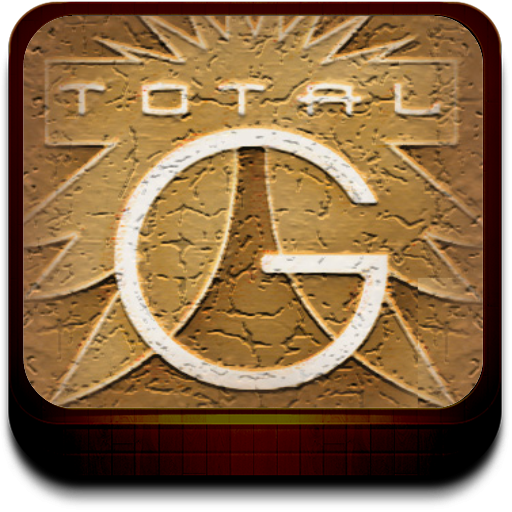 TOTAL GRACE CHRISTIAN CENTER 生活 LOGO-阿達玩APP