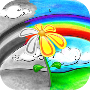 Doodle Coloring!™ Draw Color for PC and MAC