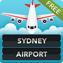Sydney Airport Information icon