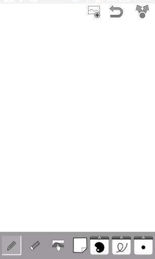 mm ~ シンプル手描きペイントアプリ