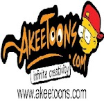 Akeetoons e-Cartooning