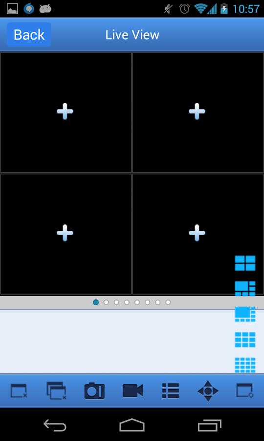 Bascom - screenshot