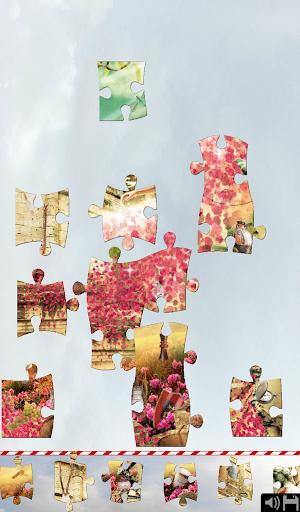 Jigsaw Element Guardians Free