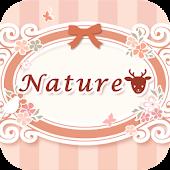 音姫アプリ「ナチュレ」公共トイレのエチケットに