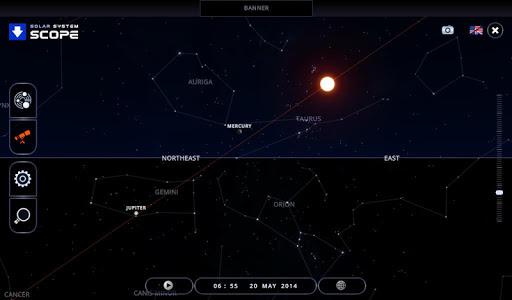 【免費教育App】Solar System Scope-APP點子