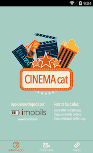 Cinema CAT- screenshot thumbnail