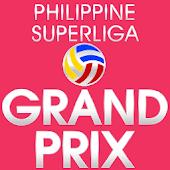 Philippine SuperLiga 2014