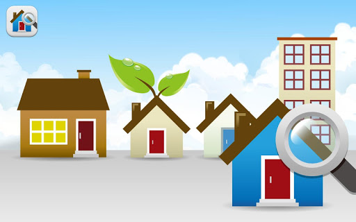 모바일 주택관리 현장조사 지원시스템