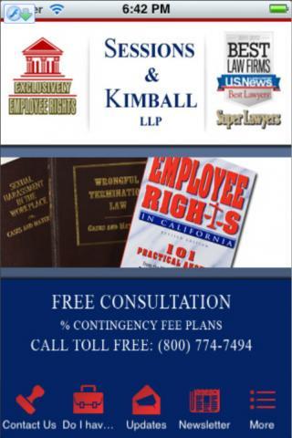 Sessions Kimball