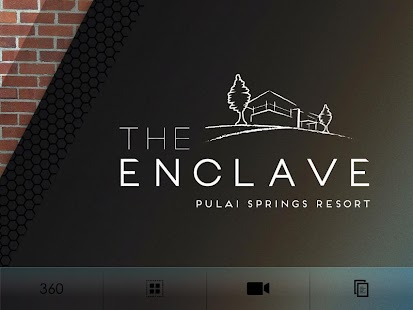 The Enclave- screenshot thumbnail