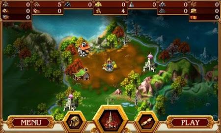 The Enchanted Kingdom Free Screenshot 2