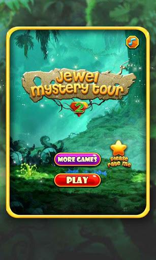 Jewel mystery tour 2
