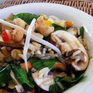 Eastern Rice Salad