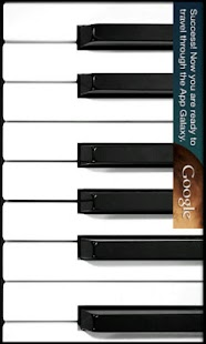 Piano Keys - screenshot thumbnail