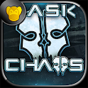 Ask Chaos for Ghosts