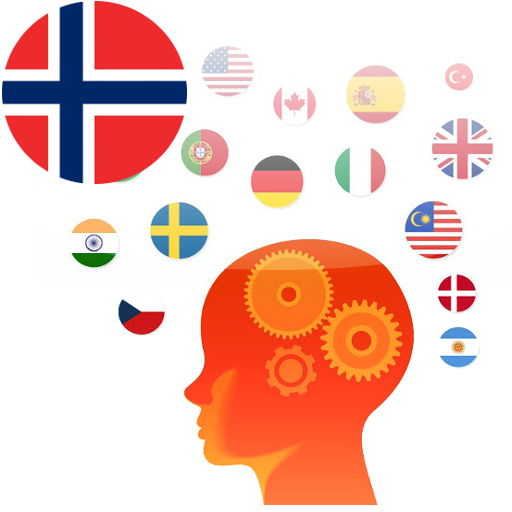 Play & Learn 노르웨이 인 教育 App LOGO-APP開箱王