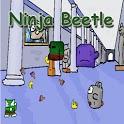 Ninja Beatle icon
