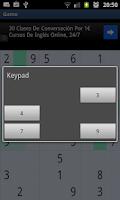 Screenshot of Sudoku Advanced