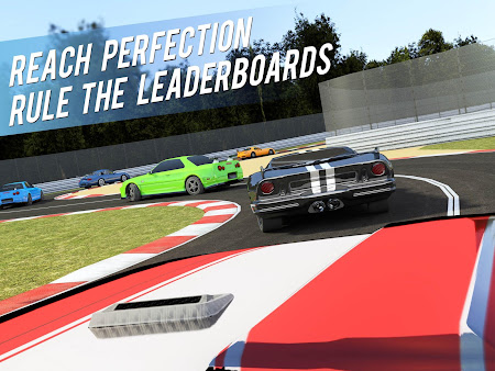 Real Race: Asphalt Road Racing 1.0 screenshot 16178