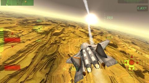 Fractal Combat Screenshot 14