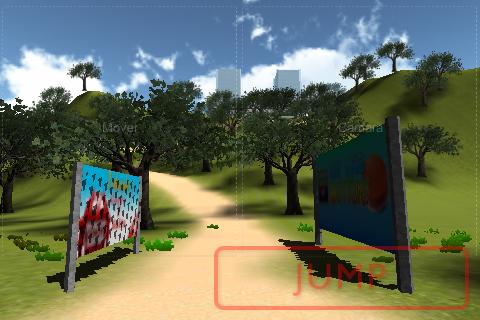 Doors simulator 3D free