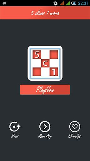 5 Clues 2015