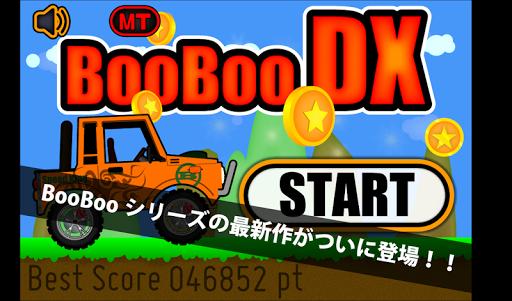 BooBooDX