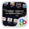 Deep Vision GO Launcher Theme icon