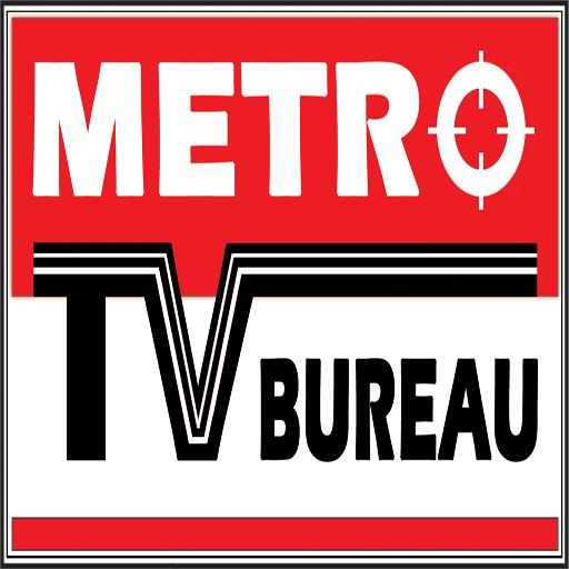 Metrotvbureau 新聞 App LOGO-APP試玩