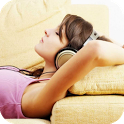 Relax and Sleep Music icon