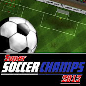Super Soccer Champs - SALE