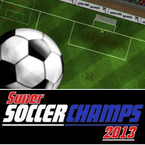 Super Soccer Champs – SALE for PC and MAC
