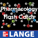 Pharmacology LANGE Flash Cards logo