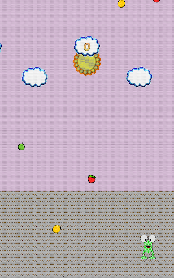 Pet Catch - screenshot