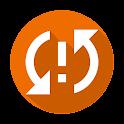 Reboots monitor icon