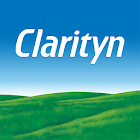 Clarityn's UK pollen forecast icon