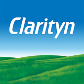 Clarityn's UK pollen forecast