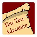 Tiny Text Adventure icon