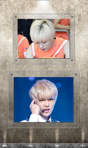 EXO Luhan Wallpaper 01- KPOP