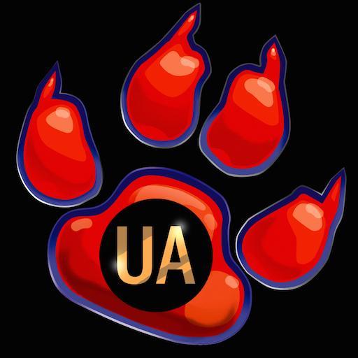 UA Sports LOGO-APP點子